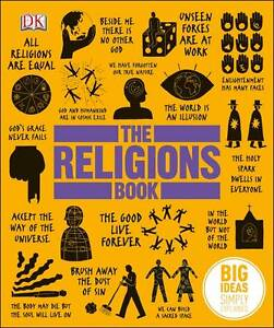 The-Religions-Book-by-Dorling-Kindersley-Ltd-Hardback-2013