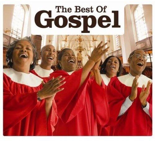 Ob sie es glauben oder nicht: Gospels haben Hochkonjunktur