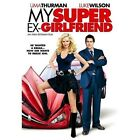 My Super Ex-Girlfriend (DVD, 2006, Dual Side)