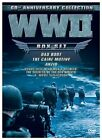 WW II 60th Anniversary Commemorative Box Set - Das Boot/Anzio/The Caine Mutiny/Deadmen's Secrets: The Secrets of the Seawolves (DVD, 2005, 4-Disc Set)