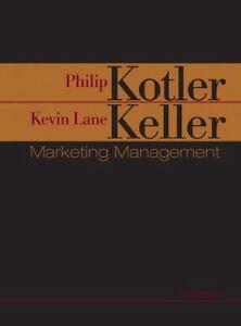 Marketing management philip free kotler 12th edition pdf