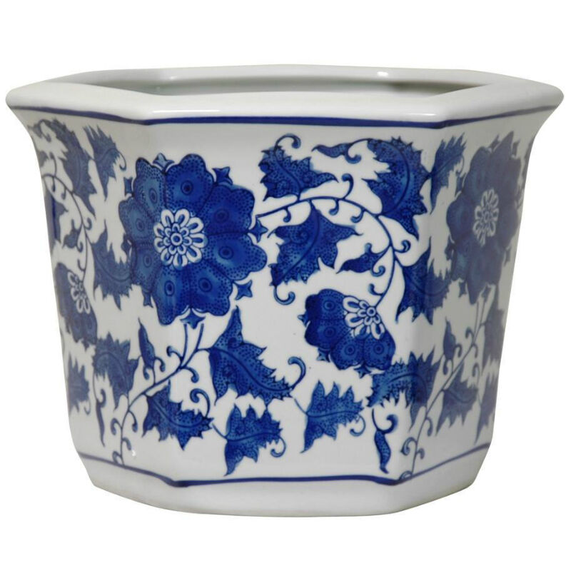 Antique Chinese Porcelain Planter Buying Guide