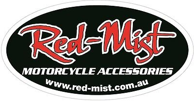 RED-MIST MOTORCYCLE ACCESSORIES