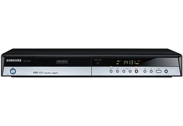 How to Buy a New Region 2 DVD Recorder
