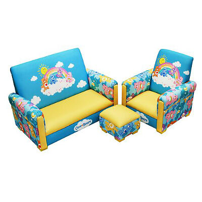 What Is the Best Sofa Material for Kids?
