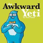 The Awkward Yeti, Nick Seluk, 1481152025
