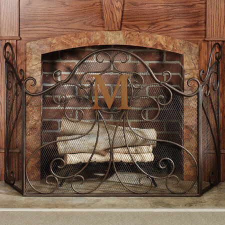 How to Buy an Iron Antique Fireplace on eBay