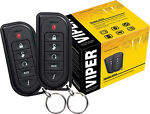 Two-Way Pager Car Alarm Buying Guide