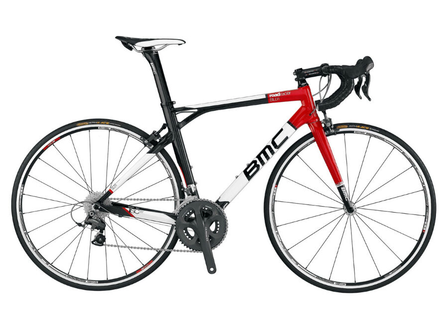 Your Guide to Buying a Road Race Bike