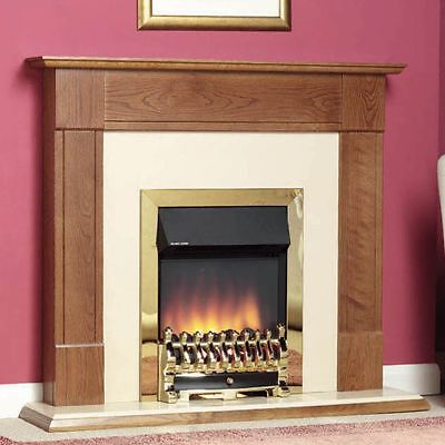 Your Guide to Buying a Brass Electric Fireplace