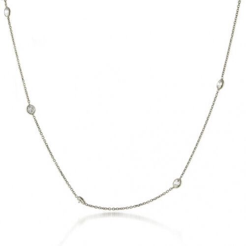 Vintage Silver Necklace Buying Guide