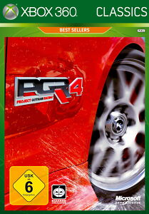 Project Gotham Racing 4 -- Pyramide Software (Microsoft Xbox 360, 2011, DVD-Box) - Leipzig, Deutschland - Project Gotham Racing 4 -- Pyramide Software (Microsoft Xbox 360, 2011, DVD-Box) - Leipzig, Deutschland