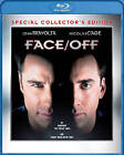 Face/Off (Blu-ray Disc, 2013)