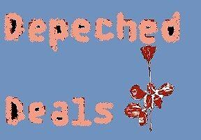 Depeched Deals