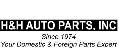 H&H Auto Parts Inc