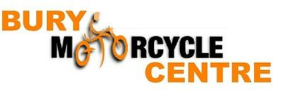 Bury Motorcycle Centre