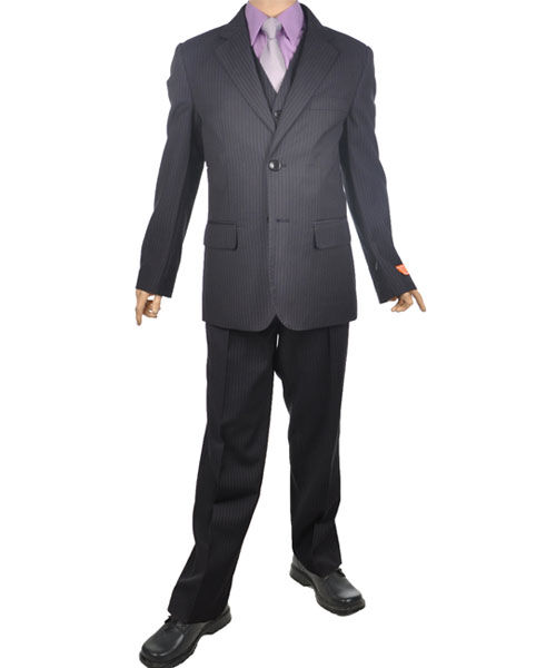 American Suit-cut