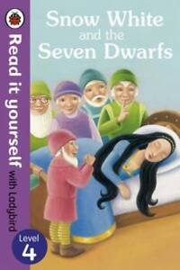 Snow-White-and-the-Seven-Dwarfs-Read-it-yourself-with-Ladybird-Level-4-by-Tan