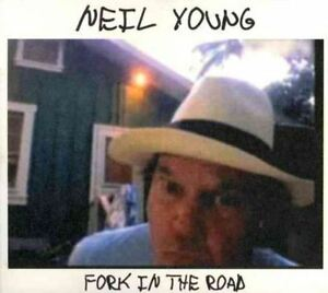 NEIL-YOUNG-Fork-In-The-Road-CD-NEW-SEALED