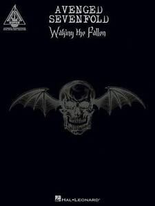 Avenged-Sevenfold-Waking-the-Fallen-by-Hal-Leonard-Corporation-Paperback