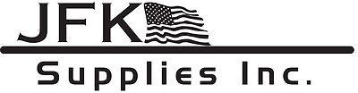 JFK Wholesale Supplies