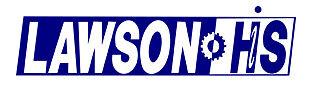 Lawson HIS