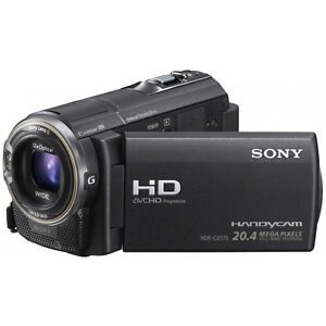 Camcorders Buying Guide