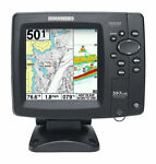 Humminbird 597CSI GPS Receiver