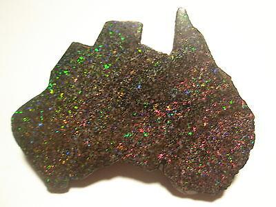 Australian Opal and Aboriginal Art