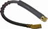Brake Hydraulic Hose-Hose Front Right Wagner F104351