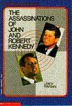 Assassinations of John and Robert Kennedy, Leroy Hayman, 0590465392