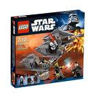 Asajj Ventress LEGO Building Toys