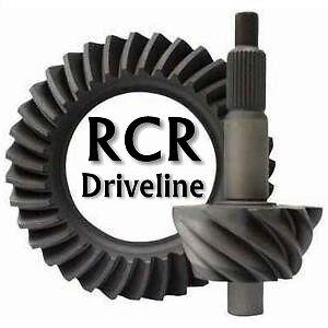 RCR Driveline