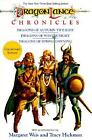 DragonLance Chronicles by Tracy Hickman and Margaret Weis (1988, Paperback, Collector's)