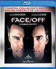 Face/Off (Blu-ray Disc, 2013, Canadian)