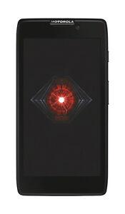 Getting Familiar with a Motorola RAZR