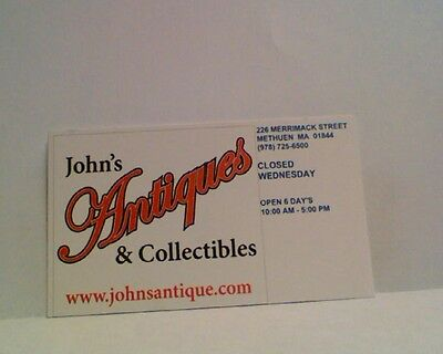johncollectible