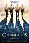 Courageous by Randy Alcorn (2011, Paperback) : Randy Alcorn (2011)