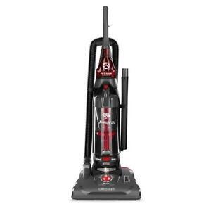 Bagless Vacuum Buying Guide