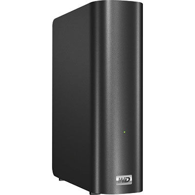 Buy an External Hard Disk Drive to Store Your Music and Video Collections