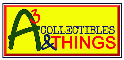 A3 Collectibles and Things