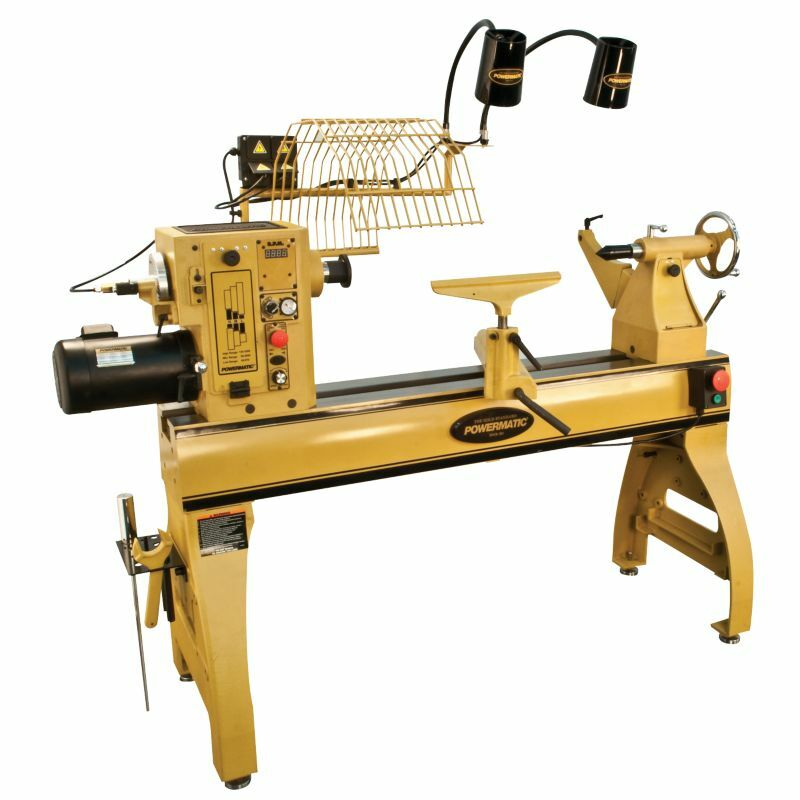 ... varied and consists of both handheld machines and stationary machines