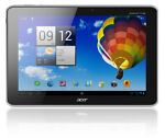Acer Iconia Tab A510 Olympic Games Edition 16GB, Wi-Fi, 10.1in - Black