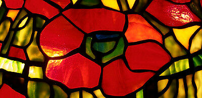 Tiffany Lamp Reproductions