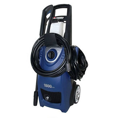 A Comprehensive Guide to Domestic Pressure Washers