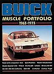 Buick-Muscle-Portfolio-1963-73-by-R-M-Clarke-2001-Paperback