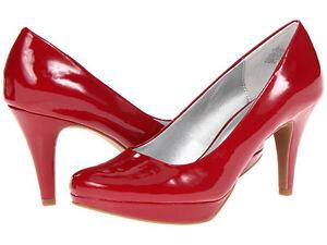 Red Heels for Women | eBay