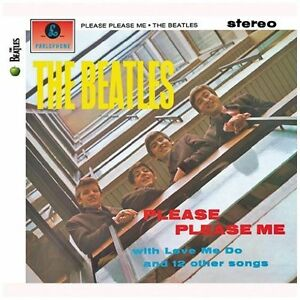 The-Beatles-Please-Please-Me-2009-As-New-CD-Album-Remastered-Digipack