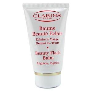 clarins beauty flash