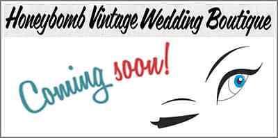 Honeybomb Vintage Wedding Boutique